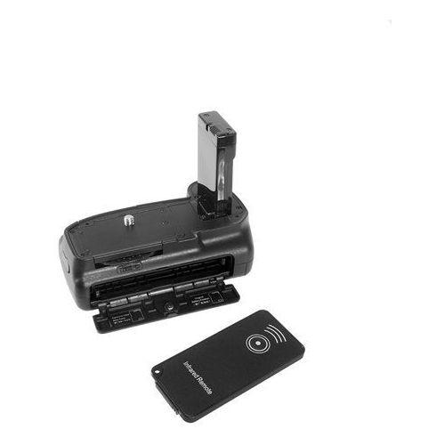 Battery pack grip do NIKON D3100 D3200 D5100