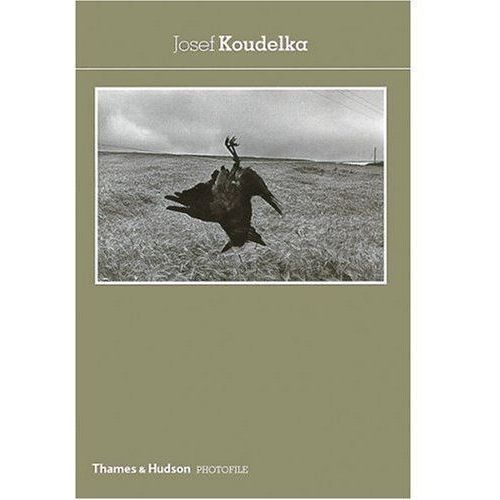 Josef Koudelka, Josef Koudelka