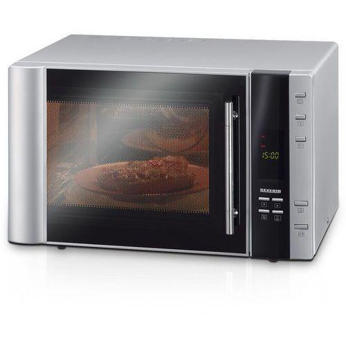 MW 7803 producenta Severin z kategorii: kuchenki mikrofalowe