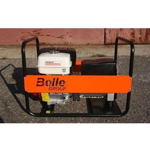 Agregat prądotwórczy  abgw220, marki Belle