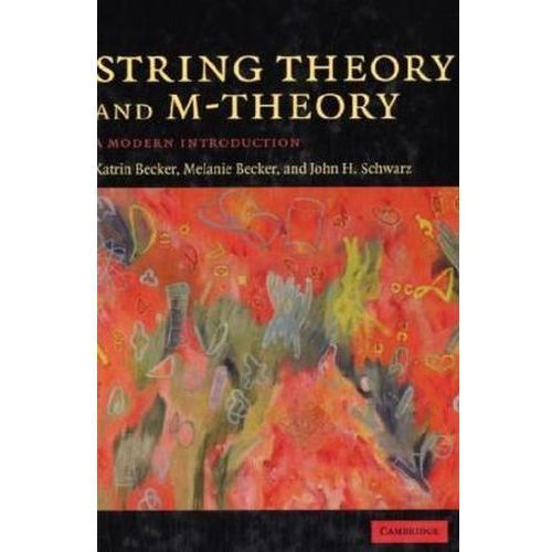 String Theory and M-theory (9780521860697)