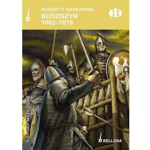 Budziszyn 1002-1018 (300 str.)