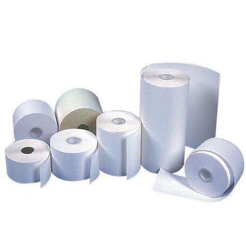 Rolki papierowe do kas offsetowe , 44 mm x 30 m, zgrzewka 10 rolek - porady, wyceny i zamówienia - sklep@solokolos.pl - tel.(34)366-72-72 - autoryzowana dystrybucja - szybka dostawa marki Emerson