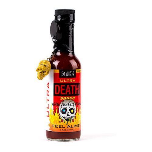 Blair's sauce Blair's ultra death sauce