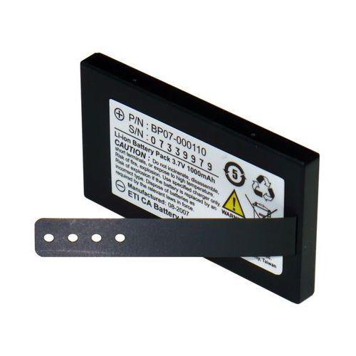 Datalogic Bateria memor 2000mah