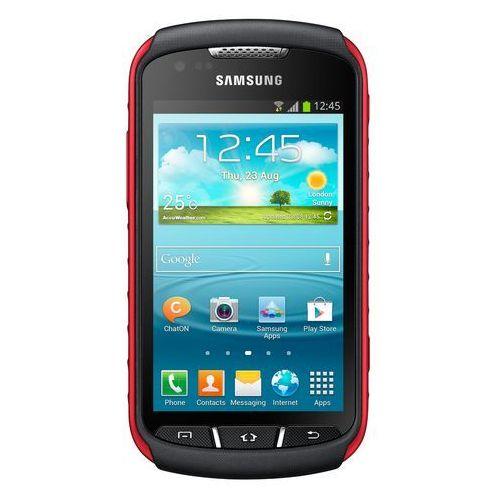 Telefon Samsung Galaxy Xcover 2 GT-7710, przekątna wyświetlacza: 4
