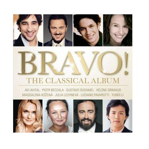 Universal music Bravo! the classical album 2017 (0600753771358)