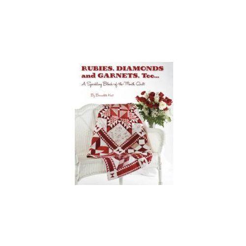 Rubies, Diamond and Garnets, Too.. (9781611691054)