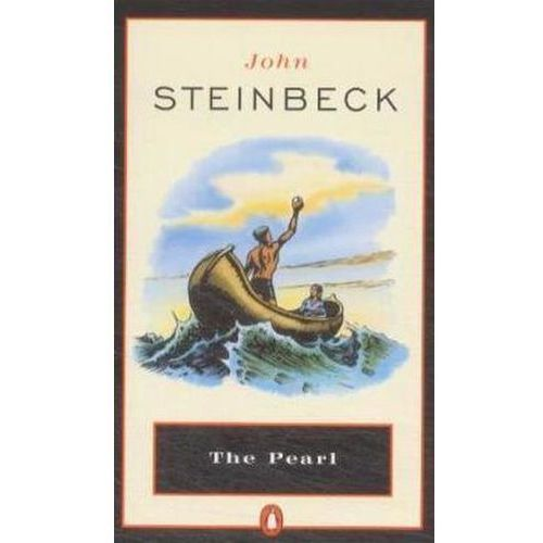 "essays on the pearl by steinbeck An evil and erie find in the pearl by john steinbeck essay 1377 words | 6 pages for this book report, i have chosen to read the book, ""the pearl."