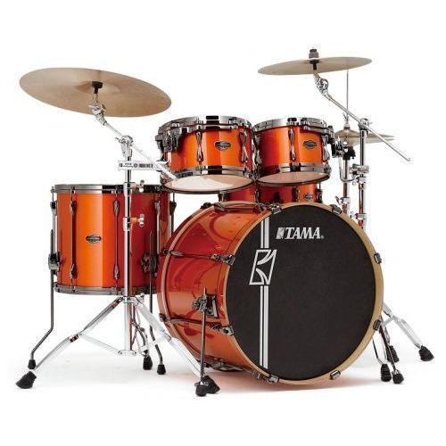 Tama ml52hxzbn-bom superstar hypedrive zestaw perkusyjny