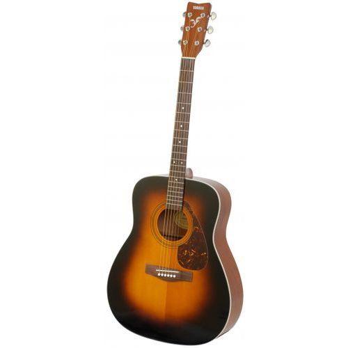 f370 tobacco brown sunburst gitara akustyczna marki Yamaha