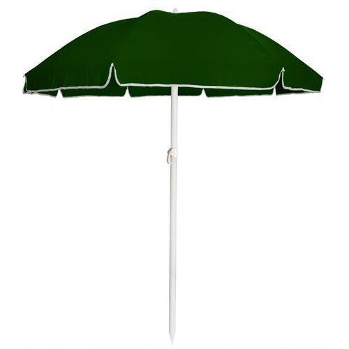 Parasol ogrodowy JUMI poliester OP-615038 Zielony (240 cm) (parasol ogrodowy) od Media Expert
