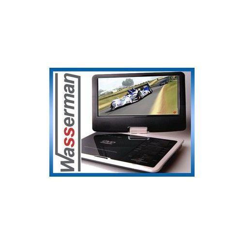 Mobilne DVD VORDON portable 10.2c - szczegóły w Wasserman