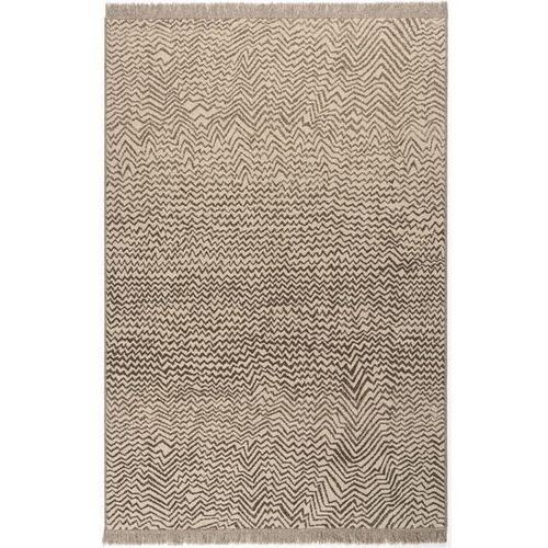Agnella Dywan natural signum f jasny szary (frędzle) 160x240