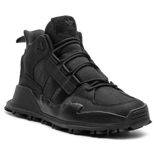 Buty - f/1.3 le b28054 cblack/cblack/cblack marki Adidas