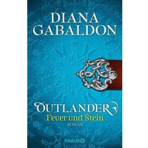 Outlander - Feuer und Stein (9783426518021)