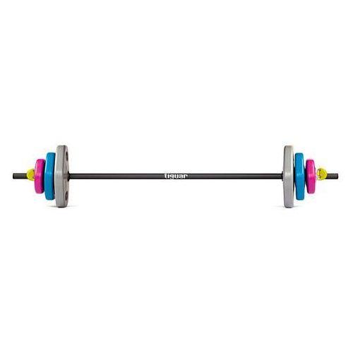 SZTANGA DO FITNESSU TIGUAR POWER GYM :: ZAUFANY SPRZEDAWCA :: TEL. 228878373 :: www.aerobik.fitness, Tiguar