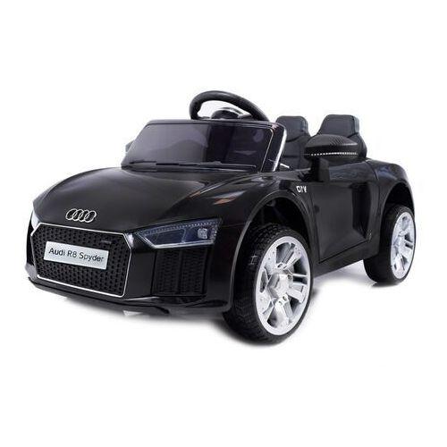 Audi R8 - auto na akumulator - FULL OPCJA (5903641565110)