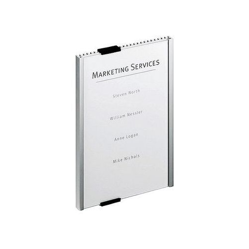 Tabliczka informacyjna info sign 149 x 210,5 mm 4803-23 marki Durable
