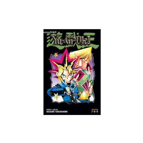 Yu-Gi-Oh! 3-in-1 Edition 3