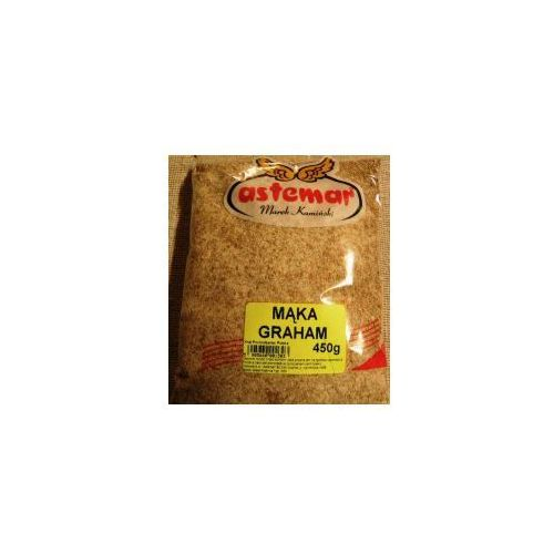 Asterix Mąka graham 450 g