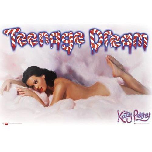 Katy Perry - Marzenia Nastolatków - Akt - plakat (5028486141241)