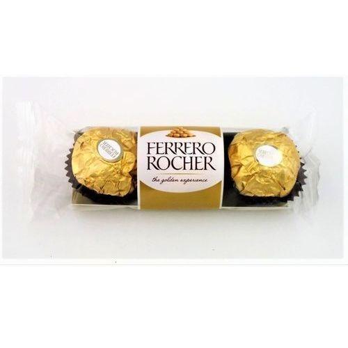 Ferrero Rocher 3 sztuki 37.5 g (Anglia)