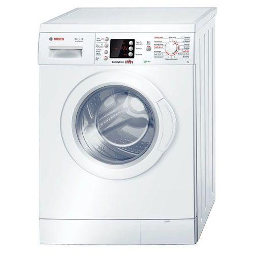Bosch WAE2049FPL - produkt z kat. pralki