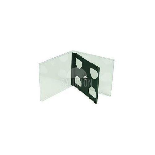 Pudełko CD-2 Black 5szt