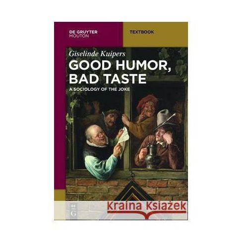 Good Humor, Bad Taste (9781614517207)
