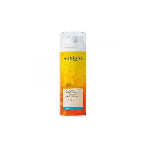Miodowo-ziołowa emulsja do ciała 200 ml, Eubiona z Cedrynek- Kosmetyki naturalne