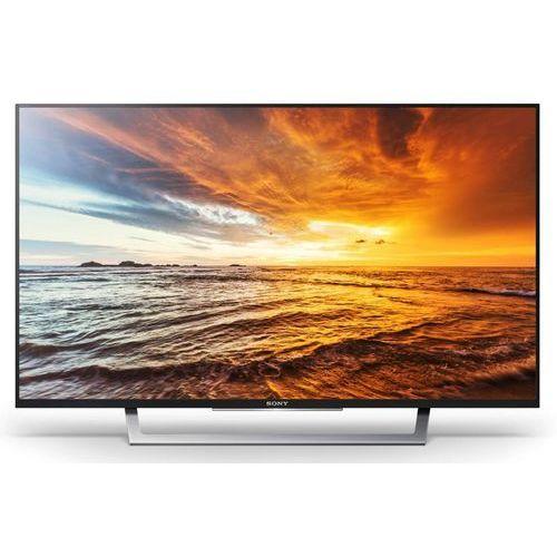 TV LED Sony KDL-49WD759 - Gwarancja terminu lub 50 zł! BEZPŁATNY ODBIÓR: WROCŁAW!