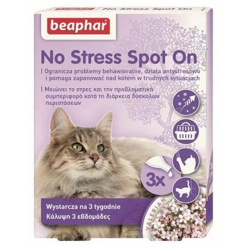Beaphar No Stress Spot On dla kota