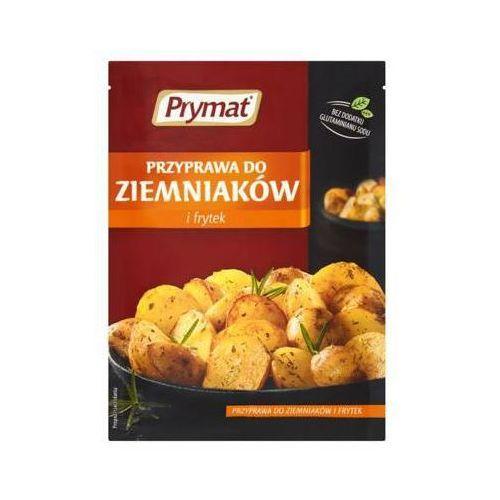 PRYMAT 25g Przyprawa do ziemniaków
