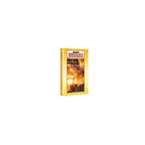 Skrzypek na dachu (DVD) - Norman Jewison DARMOWA DOSTAWA KIOSK RUCHU (5903570149078)