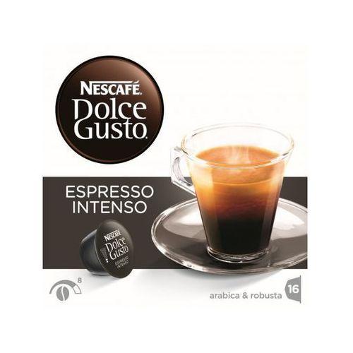 Nescafe dolce gusto espresso intenso 16 kapsułek >> promocje - neoraty - szybka wysyłka - darmowy transport od 99 zł! marki Nescafé dolce gusto