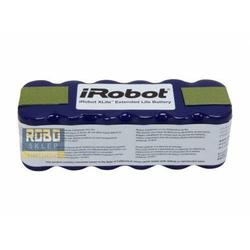 Oryginalny Akumulator Bateria XLife (8939) APS iRobot Roomba / iRobot Scooba 450, 4419696