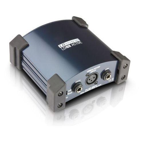 ldi02 di-box aktywny marki Ld systems