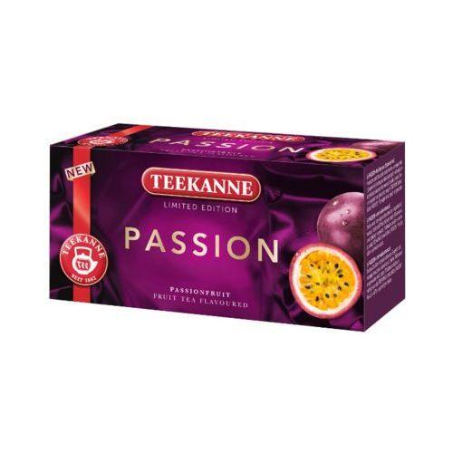 TEEKANNE 20x2,25g Passion Marakuja i brzoskwinia Herbatka owocowa