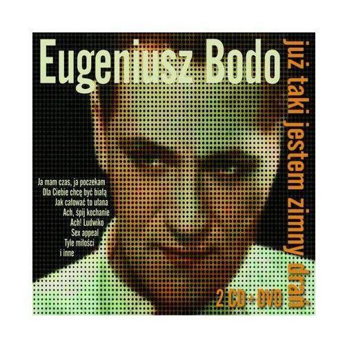 Eugeniusz Bodo - Już taki jestem zimny drań (5906409902332)