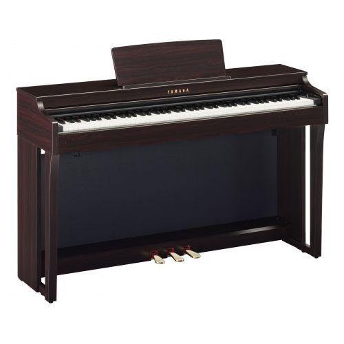 Yamaha clp 625 r clavinova pianino cyfrowe (kolor: rosewood / palisander)