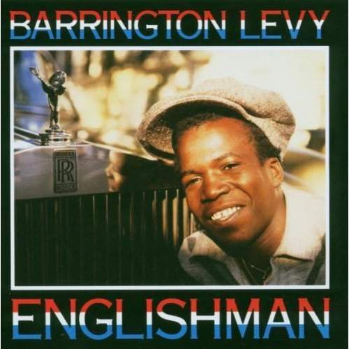 Greensleeves Levy, barrington - englishman (0601811000922)