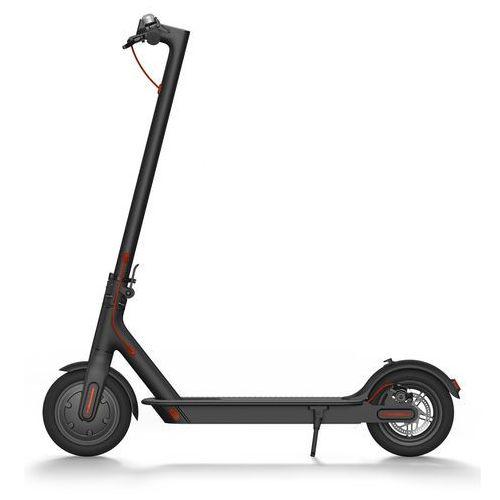 mijia electric scooter hulajnoga elektryczna czarna marki Xiaomi