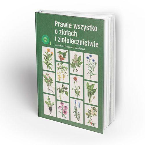 Prawie wszystko o ziołach i ziołolecznictwie marki Ziolove