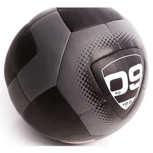Piłka Vertball 9 kg / Gwarancja 24m / NEGOCJUJ CENĘ ! ze sklepu Fitbay.pl