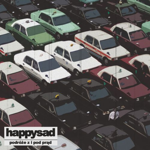 Sp records Happysad - podróże z i pod prąd (5908294726772)