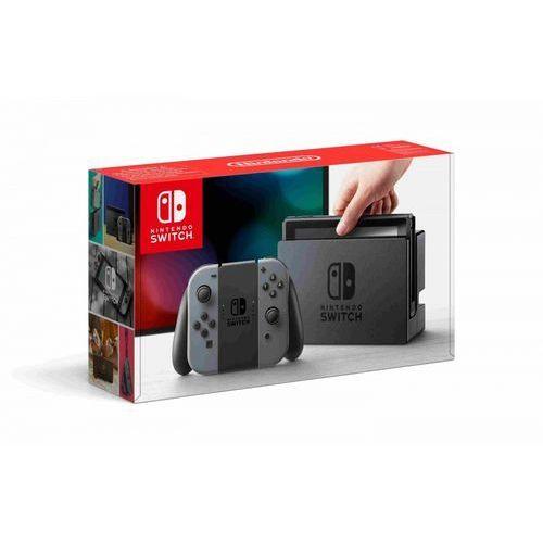 Switch marki Nintendo