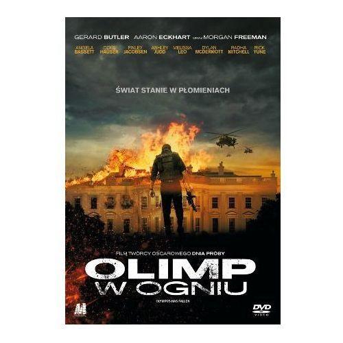 Monolith Olimp w ogniu (5907561140310)