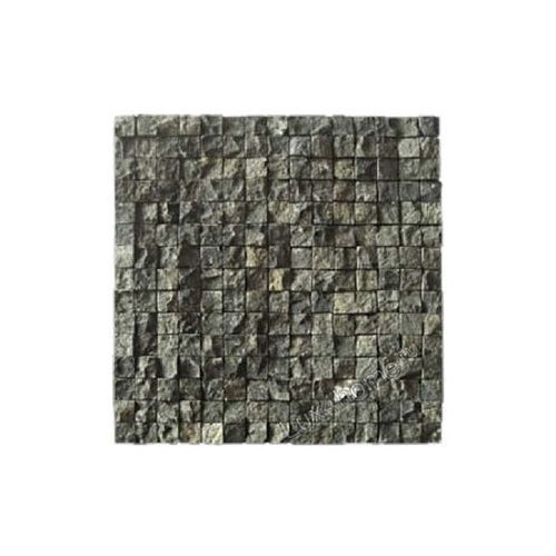 Panel kamienny Rock Art 2x2 black grey - sprawdź w Kameno