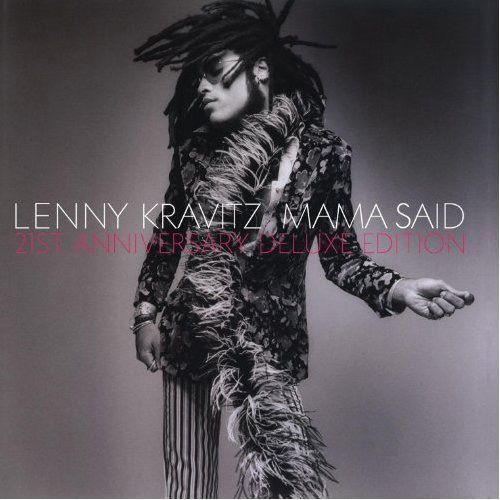 Universal music polska Lenny kravitz - mama said (20th anniversary edition) - album 2 płytowy (cd)